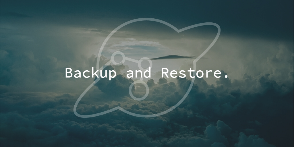 Backup your WordPress website and gain the insurance from attacks and downtime.