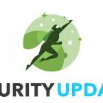 Wordpress Jetpack plugin security update