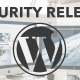 WordPress 4.5.2 Security Release