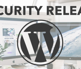 WordPress 4.5.3 Fixes Security Issues