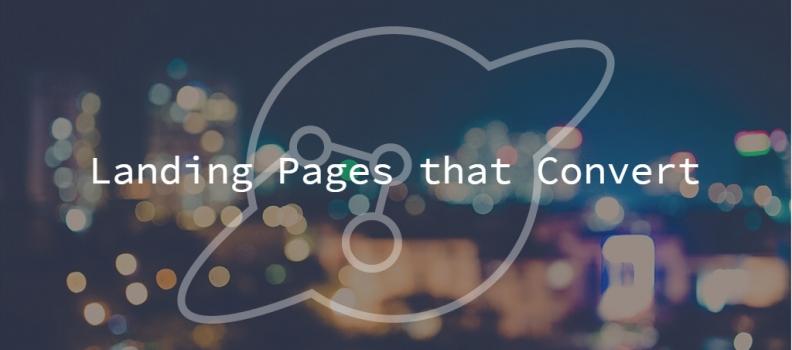 4 Ways to Create a WordPress Landing Page