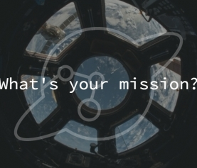 Mission Statement in 140-Characters