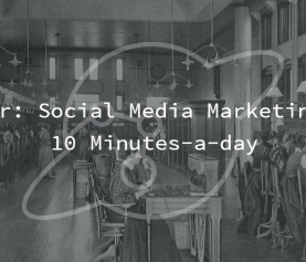 10 minutes on Buffer to Market your WordPress Website